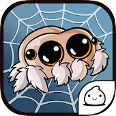 Spider Evolution - Idle Cute Kawaii Clicker