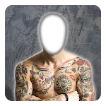 Tattoo Photo Montage Apk
