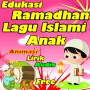 Kumpulan Lagu Ramadhan Anak - Offline