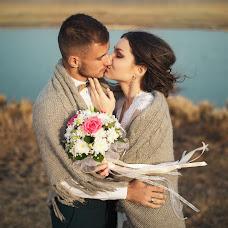 Wedding photographer Dmitriy Nikolaevich (id213052065). Photo of 02.05.2017