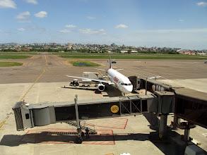 Photo: Aeroporto Salgado Filho, Porto alegre