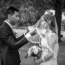 Wedding photographer Gabriel Di sante (gabrieldisante). Photo of 21.09.2016