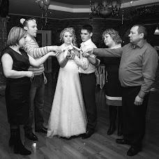 Wedding photographer Valentin Kolcov (bormanphoto). Photo of 29.11.2017