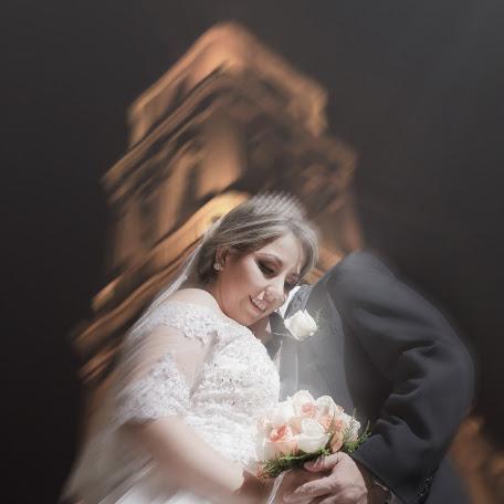 Wedding photographer Saul Farfan (SaulFarfan). Photo of 22.09.2016
