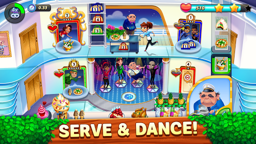 Image of Diner DASH Adventures 0.10.5 2