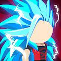 Stick Shadow Fighter - Supreme Dragon Warriors icon
