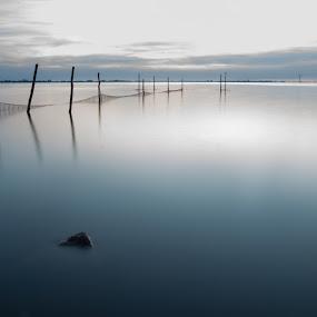 by Twan Konings - Landscapes Waterscapes ( sea, landscape )