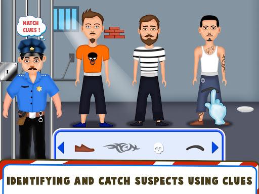 Crazy Policeman - Virtual Cops Police Station 7.0 screenshots 7