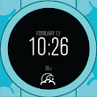SWARM Weather Watch Face