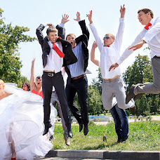 Wedding photographer Denis Neklyudov (densvet). Photo of 28.04.2015