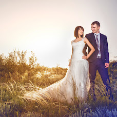Wedding photographer Oleg Gnutov (Gnutov). Photo of 02.03.2015