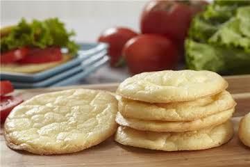 Three-Ingredient Cloud Bread