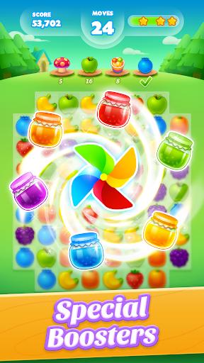 Fruit Candy Blast - 2019 Match 3 Puzzle Games 1.2.4 screenshots 2