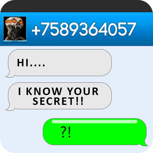 Fake SMS Horror Joke on Google Play Reviews   Stats