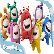 App Oddbods kids APK for Windows Phone