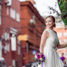 Wedding photographer Yanna Levina (Yanna). Photo of 03.12.2015