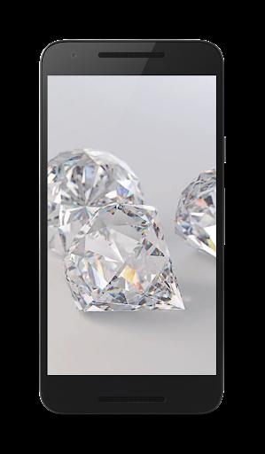 ダイヤモンドは壁紙をライブ