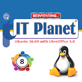 Linux 16.04 Book 8
