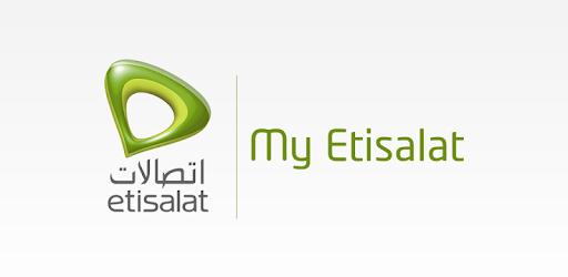 My Etisalat التطبيقات على Google Play