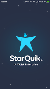 StarQuik, a TATA enterprise - Order Grocery Online - náhled