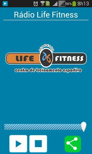Rádio Life Fitness