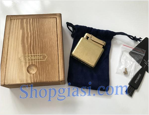 bat lua kho - hop quet kieu - BAT LUA XANG DA CO - Lighter Zippo Style USB Electric Coil Lighter
