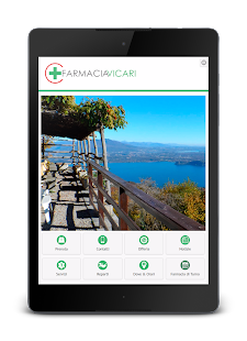 Farmacia Vicari- screenshot thumbnail