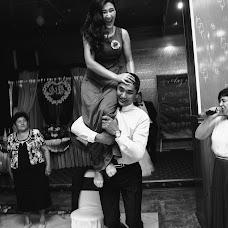 Wedding photographer Nadezhda Yarkova (YrkNd). Photo of 07.10.2016