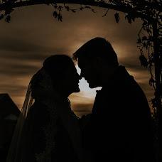 Wedding photographer Anatoliy Skirpichnikov (djfresh1983). Photo of 21.02.2018