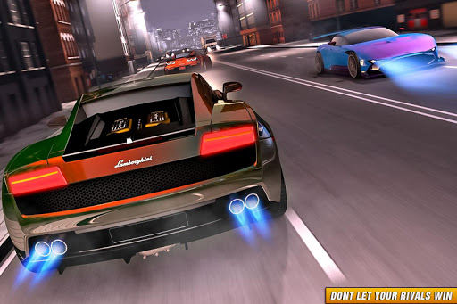 Drive in Car on Highway : Racing games 2.2 Screenshots 3