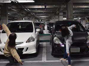 フィット GD3 のカスタム事例画像 Yayoiさんの2021年01月03日08:13の投稿