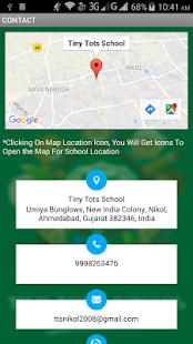 Tiny Tots School, Nikol - náhled