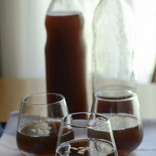 Cinnamon Ginger Punch Recipes