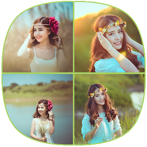 Piclary - Photo Grid Maker apk