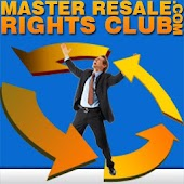 Master Resale Rights Club