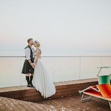 Wedding photographer Vitaliy Melnik (vitaliymelnik). Photo of 27.01.2017