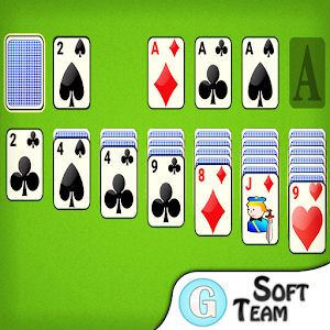 Solitaire Epic for PC and MAC