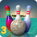 Bowling Paradise 3 icon