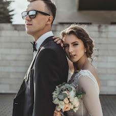 Wedding photographer Deimantė Rudžinskaitė (asesudeimante). Photo of 28.02.2018