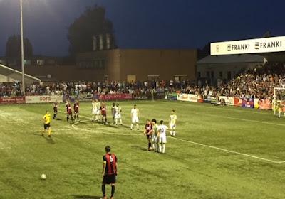 Le FC Liège devra faire sans plusieurs titulaires à Hamme