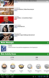 20 Minuten (CH)- screenshot thumbnail
