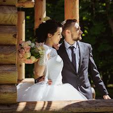 Wedding photographer Aleksandr Cherkesov (Alexandroff). Photo of 12.06.2016