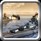 Warship Combat: Bullet Gunner