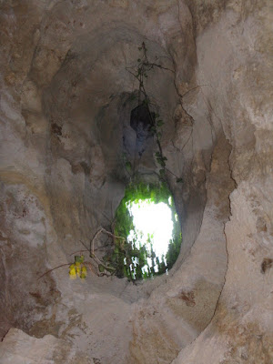 Cave Without A Name Sinkhole