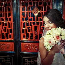 Wedding photographer Vyacheslav Miro (LoveStudio). Photo of 24.09.2014