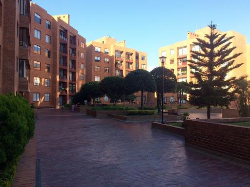 Apartamento en Venta - Bogota, Niza Norte 642-4613