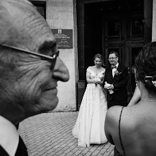 Wedding photographer Vitaliy Sapozhnikov (sapozhnikovPH). Photo of 20.12.2018