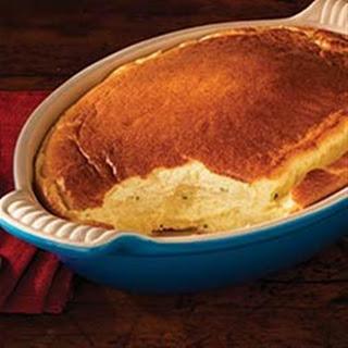 Cheesy Buttery Puff