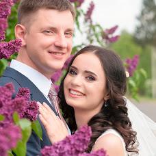 Wedding photographer Irina Selickaya (Selitskaja). Photo of 09.02.2017