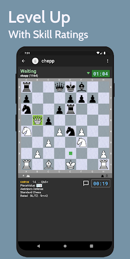 Chess Time Live - Free Online Chess 1.0.108 screenshots 3